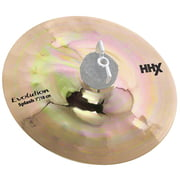 "Sabian 07"" HHX Evolution Spla B-Stock"