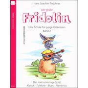 Heinrichshofen's Verlag Der große Fridolin Vol.2