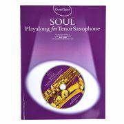 Music Sales Soul (T-Sax)