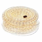 Eurolite Rubberlight 1Channel Clear 44m