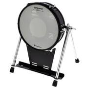 """Roland KD-120BK 12"""" V-Drum Kick"""