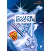 Weinberger Musikverlag Schule Der Rockgitarre 1