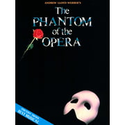 Music Sales The Phantom Of The Opera