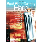Voggenreiter Rock Blues Country Harp