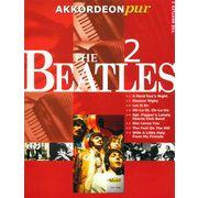 Holzschuh Verlag Akkordeon Pur Beatles 2