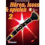 De Haske Hören Lesen Schule 2 (Cl) Oeh