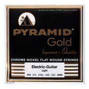 Saitensatz für E-Gitarre Pyramid 010-046 Perfect Balance NPS
