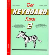 Heinrichshofen's Verlag Der Keyboardkurs Vol.2