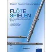 Ricordi Flöte Spielen Bd. C