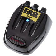 Danelectro D3 FAB Metal
