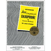 Advance Music Advanced Jazz Conception
