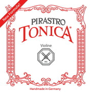 Pirastro Tonica Violin 3/4-1/2
