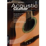 Voggenreiter Acoustic Guitar 1