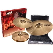 Paiste PST5 Cymbal Set Rock