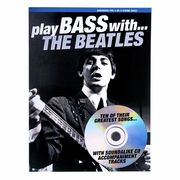 Music Sales Play Bass With The Beatles