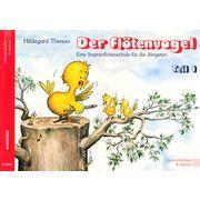 Heinrichshofen's Verlag Der Flötenvogel 1