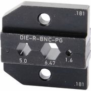Neutrik DIE-R-BNC-PG Crimp Interior