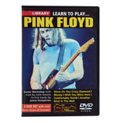 Roadrock International Learn to Play Pink Floyd 1