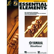 De Haske Essential Elements Trumpet 1