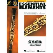 De Haske Essential Elements Clar. Oe 1