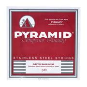 Pyramid 040 Single String bass guitar