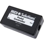 MIDI Solutions Pedal to MIDI Converte B-Stock