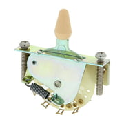 Göldo US003 CRL 3-Way Switch