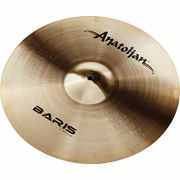 "Anatolian 16"" Crash Baris Serie"