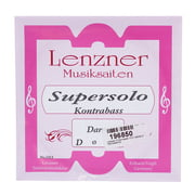 Lenzner Gut D String 1312