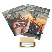 Hohner Step by Step - Big River Harp