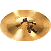 "Zildjian K-Custom 19"" Hybrid China"
