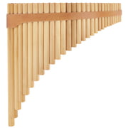 Thomann Solist Panpipes Bass g-g''''29