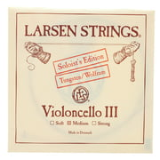Larsen Cello String G Soloist Medium