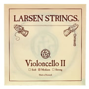 Larsen Cello Single String D Medium