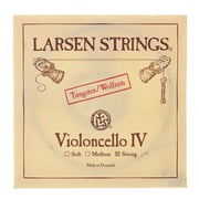 Larsen Cello Single String C Strong