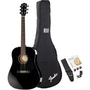 Fender Acoustic Pack CD-60 BK