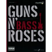 Faber Music Guns N´ Roses Bass