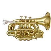 Kanstul CCT 905 Bb- Pocket Trumpet