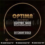 Optima 1999 Gold Strings