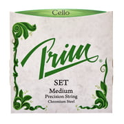 Prim Cello Strings 4/4 Medium
