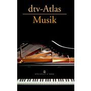 Bärenreiter dtv Atlas Musik