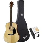 Fender Acoustic Pack CD-60 NA