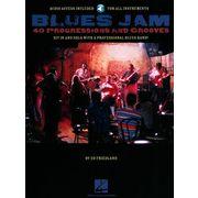 Hal Leonard Blues Jam (Band)
