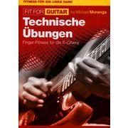 Bosworth Fit for Guitar Technische