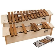Goldon Soprano Xylophone Set B-Stock