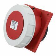 PCE CEE-Mounting Plug Slant 32A