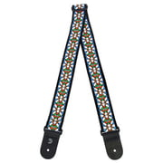 Planet Waves 50E02 StainedGlass Retro Strap