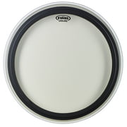 "Evans 24"" EMAD2 Clear Bass D B-Stock"