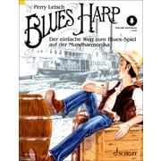 Schott Blues Harp