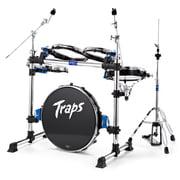 Traps A-400 Acoustic Drumset